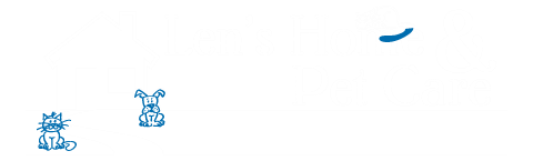 Len's Home & Pet Care